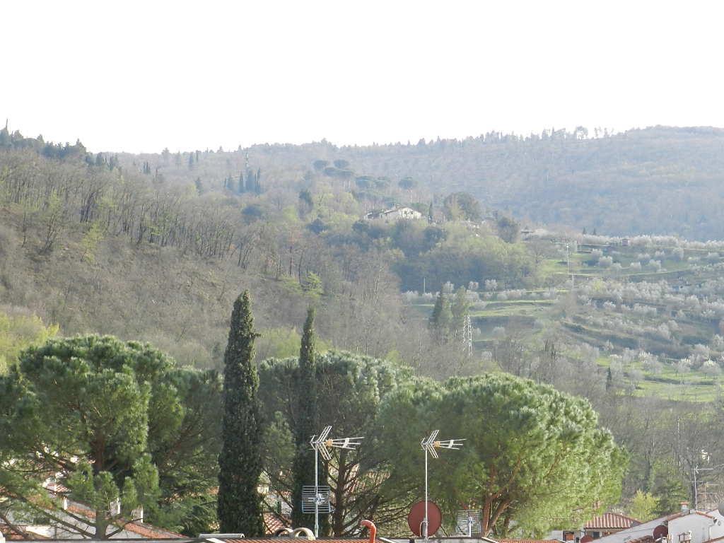 Villa-Villetta  in Vendita a Bagno A Ripoli