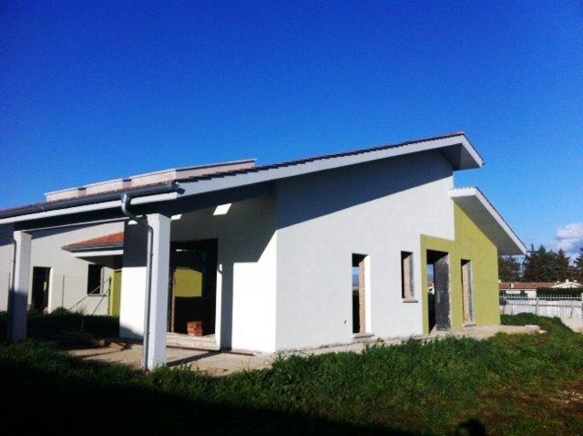 Rustico / Casale in vendita a Fiano Romano, 3 locali, prezzo € 230.000 | Cambio Casa.it