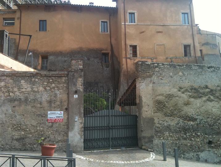 Negozio / Locale in Vendita a Fiano Romano