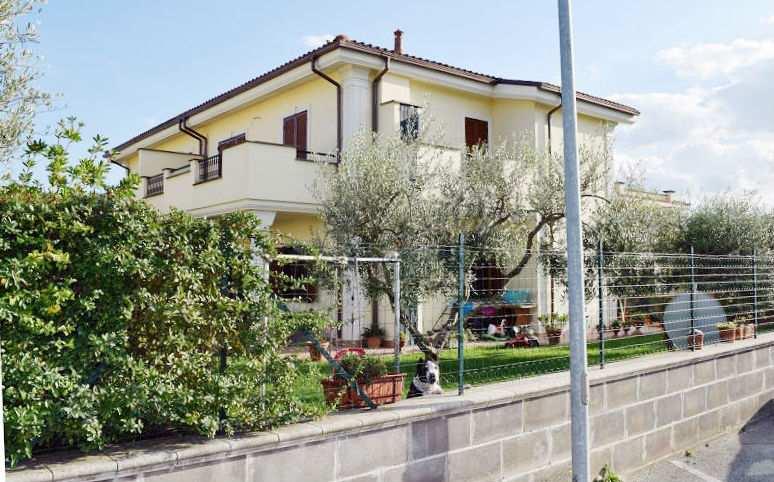 Soluzione Indipendente in affitto a Fiano Romano, 3 locali, prezzo € 650 | Cambio Casa.it