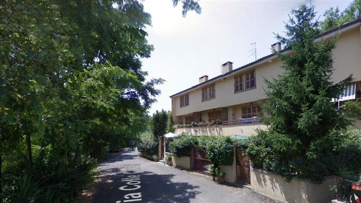 Villa a Schiera in vendita a Nazzano, 5 locali, prezzo € 149.000 | Cambio Casa.it