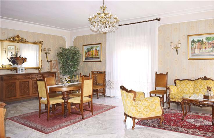 Appartamento in vendita a Fiano Romano, 4 locali, prezzo € 179.000 | Cambio Casa.it