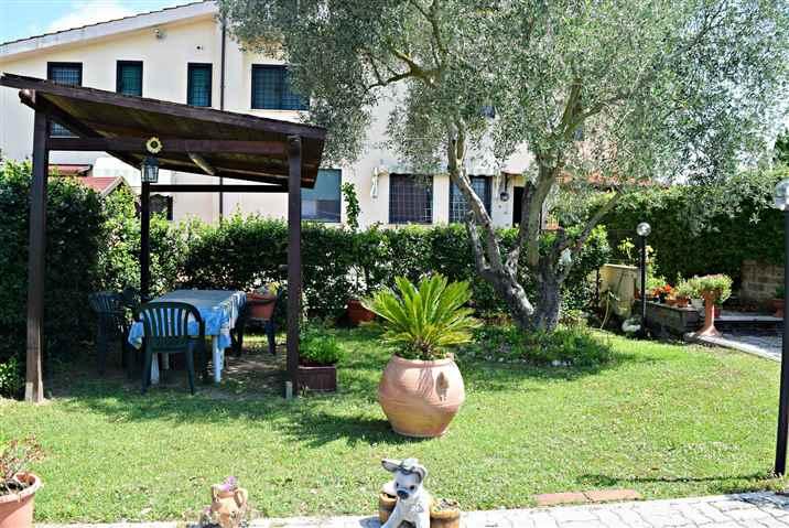 Appartamento in Vendita a Capena