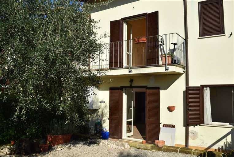 Soluzione Indipendente in vendita a Fiano Romano, 4 locali, zona Località: CENTRO, prezzo € 149.000 | Cambio Casa.it