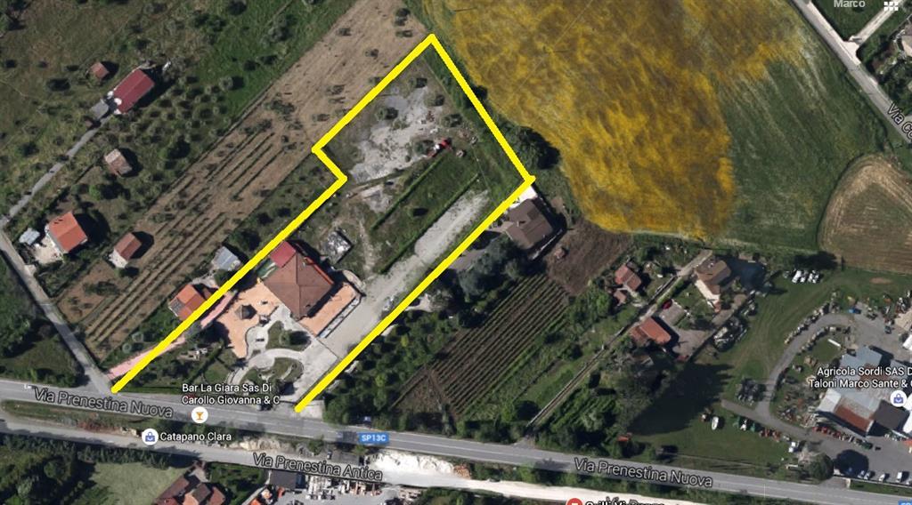 Negozio / Locale in affitto a Gallicano nel Lazio, 9999 locali, prezzo € 3.500 | Cambio Casa.it