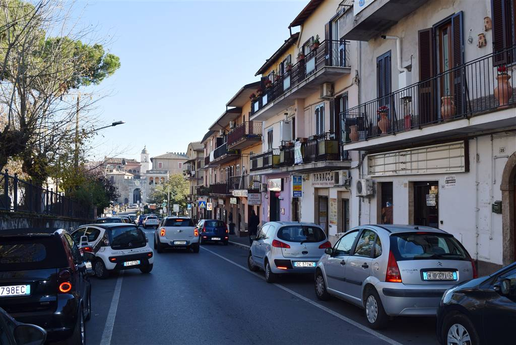 Negozio / Locale in affitto a Fiano Romano, 1 locali, zona Località: CENTRO, prezzo € 400 | Cambio Casa.it