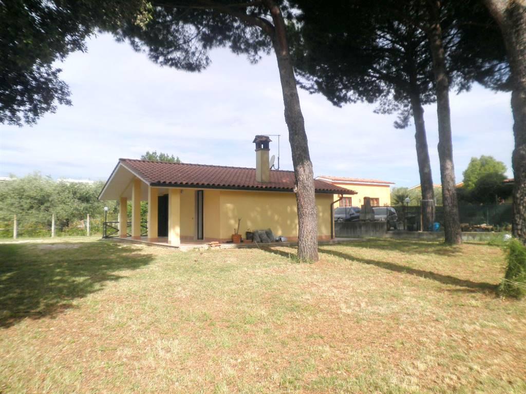 Villa in affitto a Fiano Romano, 2 locali, prezzo € 550 | Cambio Casa.it