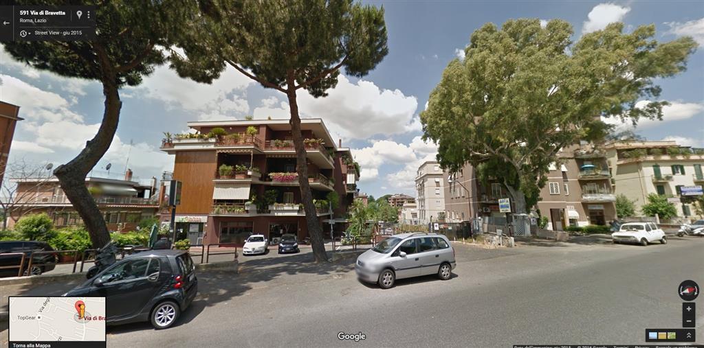 Garage / Posto auto, Pisana, Bravetta, Casetta Mattei, Roma