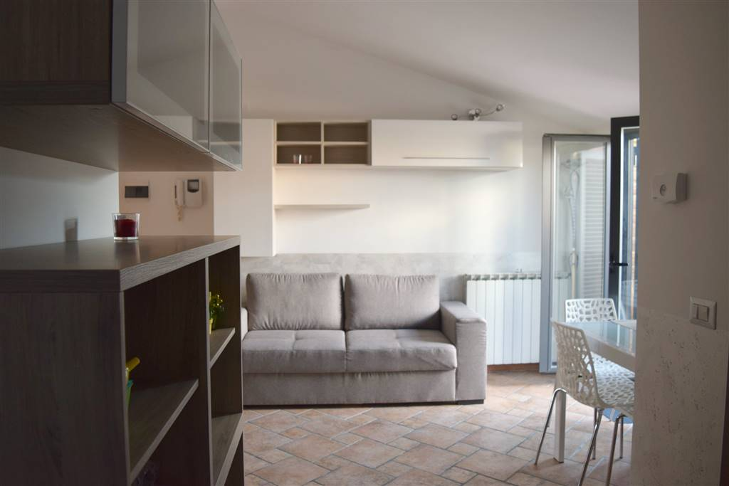 Appartamento in vendita a Fiano Romano, 3 locali, prezzo € 99.000 | Cambio Casa.it