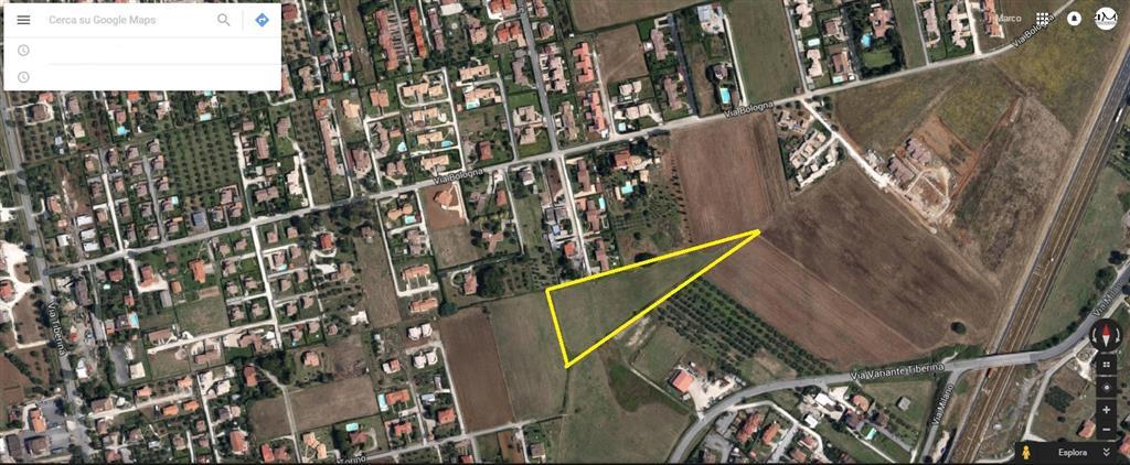 Terreno Edificabile Residenziale in vendita a Fiano Romano, 9999 locali, Trattative riservate | CambioCasa.it