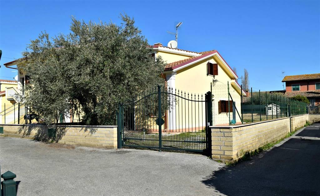 Villa Bifamiliare in vendita a Capena, 4 locali, prezzo € 210.000 | Cambio Casa.it