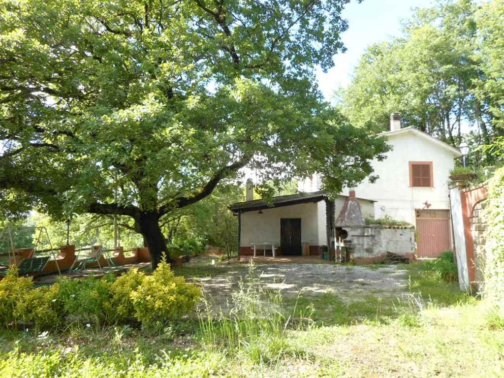 Villa in vendita a Sant'Oreste, 4 locali, prezzo € 160.000 | Cambio Casa.it