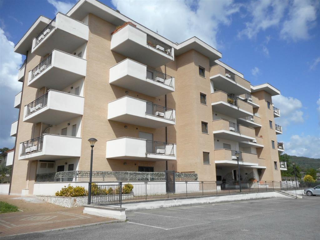 Appartamento in affitto a Fiano Romano, 2 locali, prezzo € 500 | Cambio Casa.it