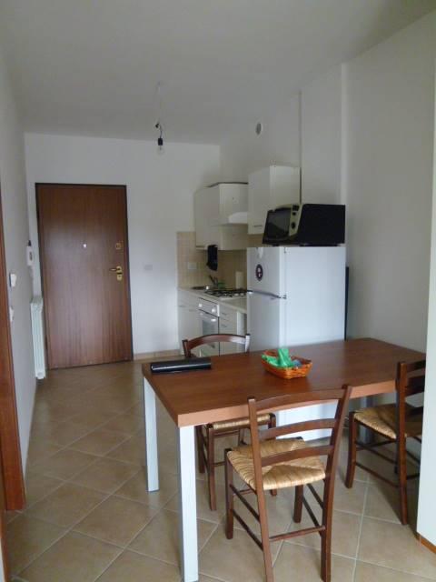 Appartamento in vendita a Fiano Romano, 1 locali, prezzo € 43.000 | Cambio Casa.it