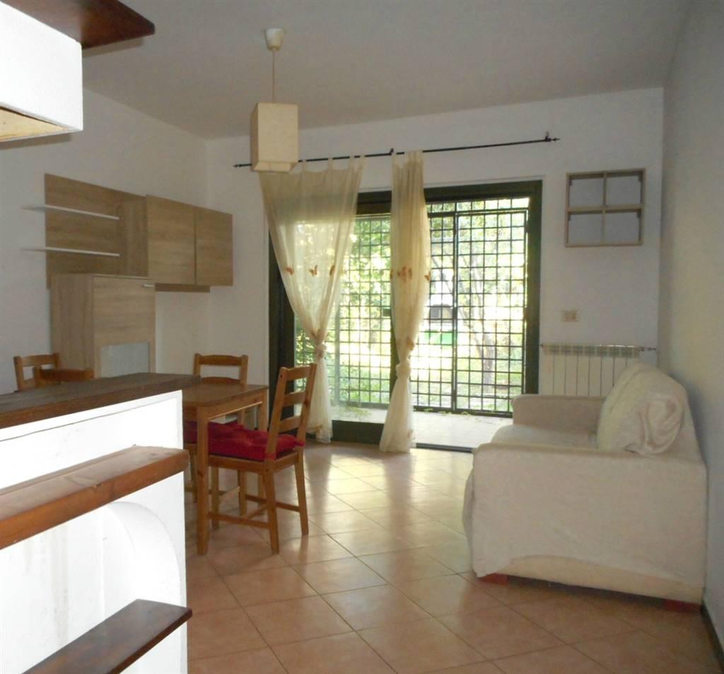 Appartamento in affitto a Fiano Romano, 2 locali, prezzo € 530 | Cambio Casa.it
