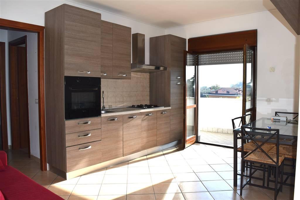 Appartamento in affitto a Fiano Romano, 2 locali, zona Località: CENTRO, prezzo € 500 | Cambio Casa.it