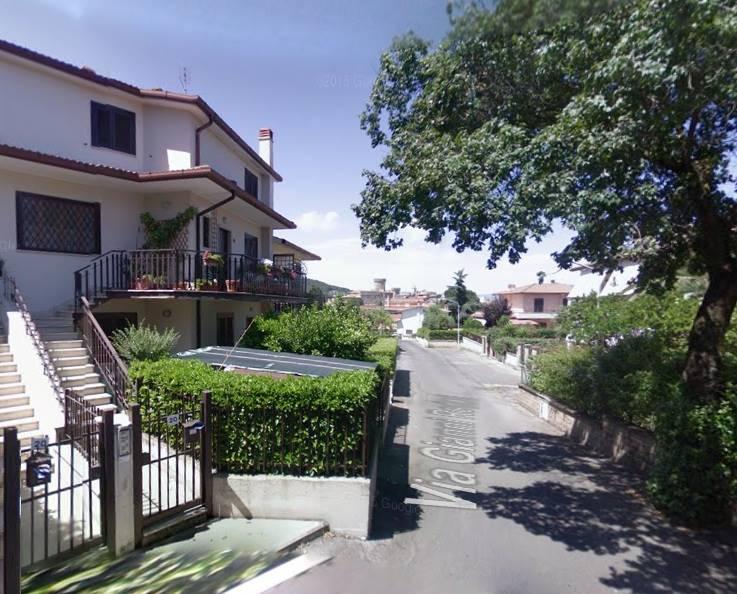 Appartamento in Vendita a Fiano Romano