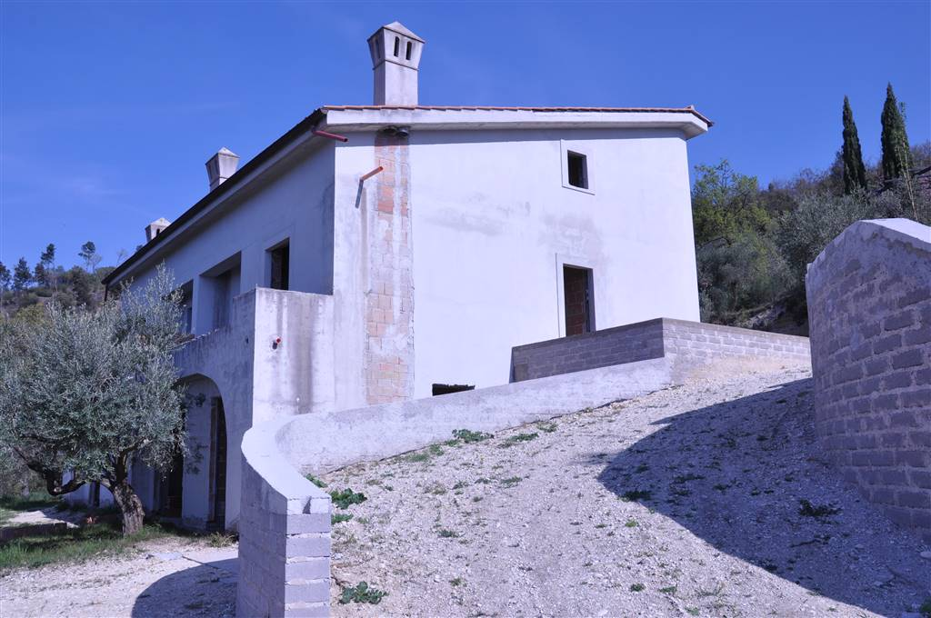 Rustico / Casale in vendita a Fiano Romano, 5 locali, prezzo € 149.000 | CambioCasa.it