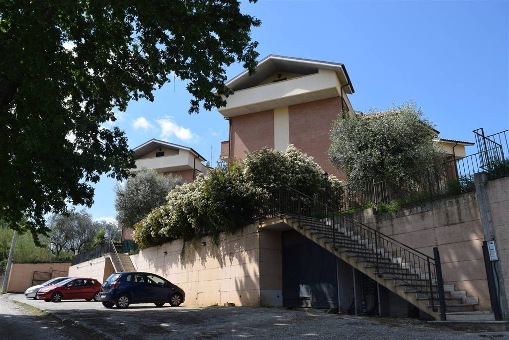Appartamento in Vendita a Civitella San Paolo