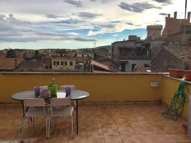 Soluzione Indipendente in vendita a Fiano Romano, 3 locali, zona Località: CENTRO STORICO, prezzo € 79.000 | Cambio Casa.it
