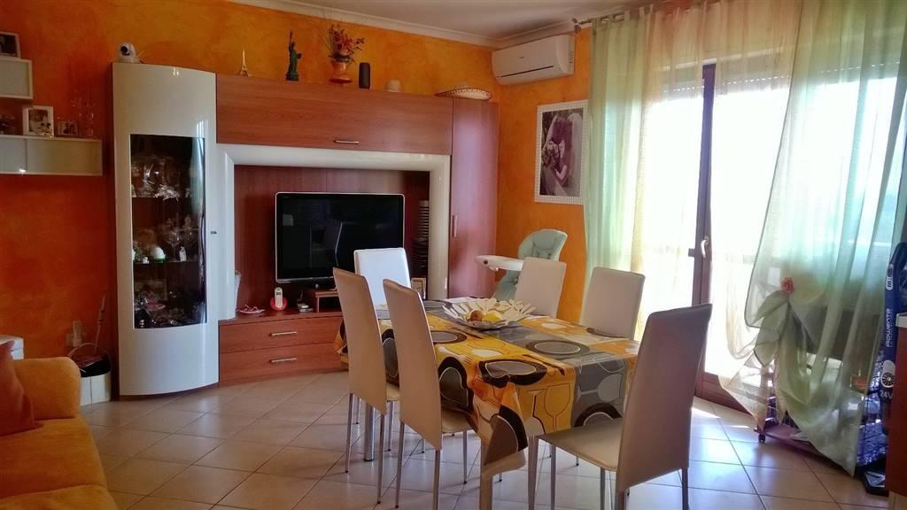 Appartamento in affitto a Fiano Romano, 2 locali, prezzo € 650 | Cambio Casa.it