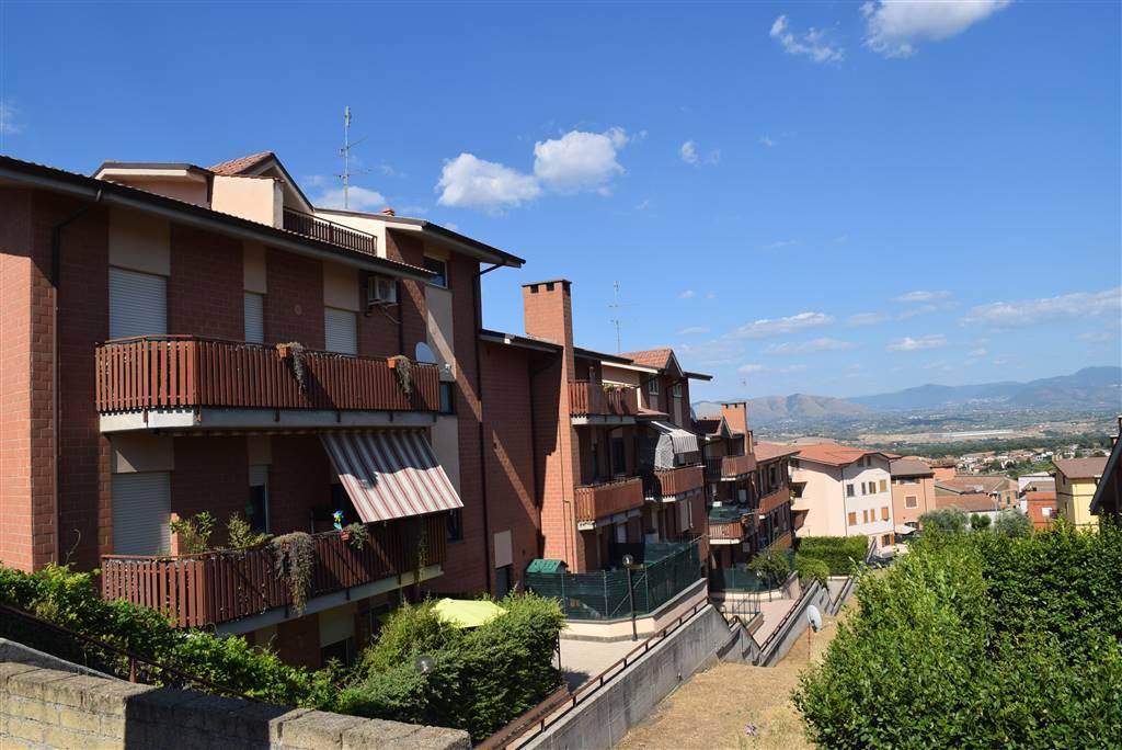 Appartamento in vendita a Fiano Romano, 2 locali, prezzo € 73.000 | CambioCasa.it