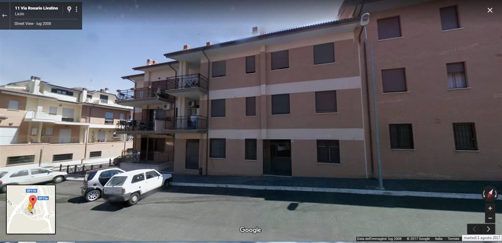 Appartamento in vendita a Fiano Romano, 2 locali, prezzo € 80.000 | CambioCasa.it