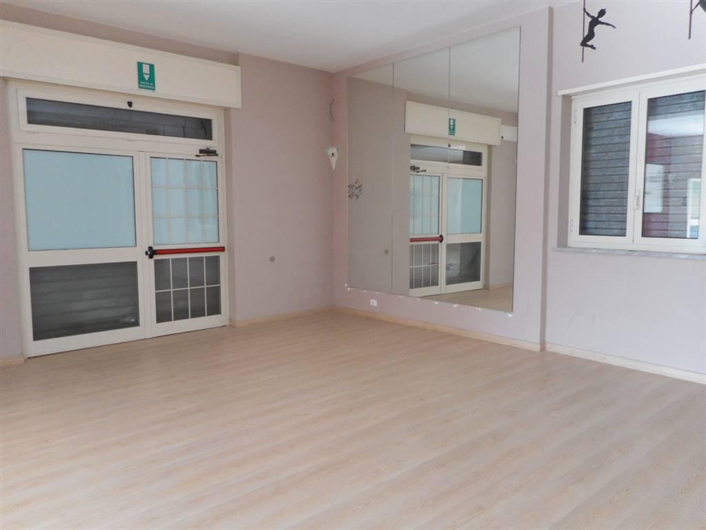 Negozio / Locale in affitto a Fiano Romano, 1 locali, zona Località: CENTRO, prezzo € 800 | CambioCasa.it
