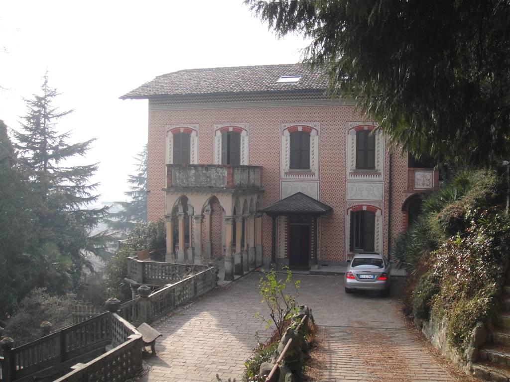 Villa-Villetta Vendita Albavilla