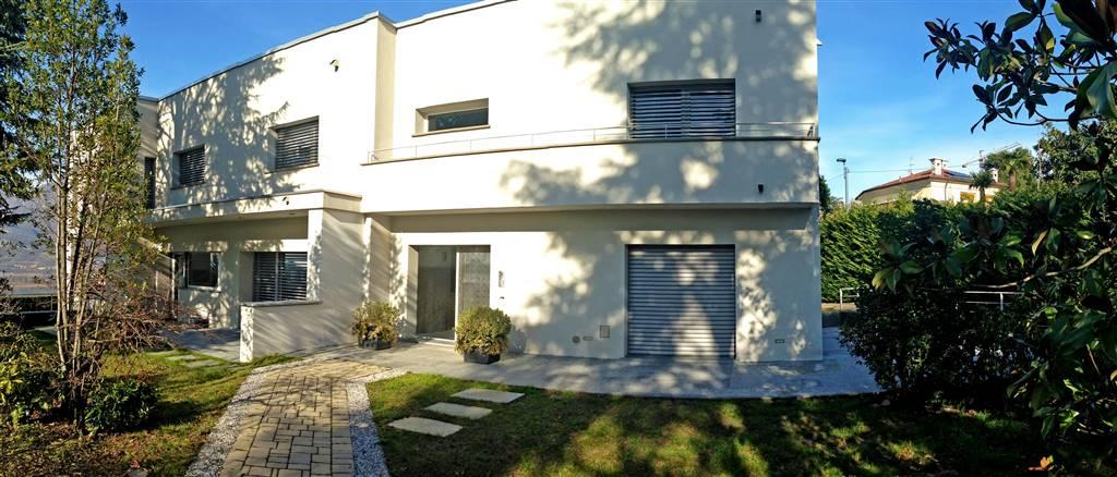 Appartamento indipendente a OGGIONO