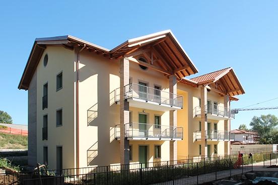 Appartamento a NIBIONNO