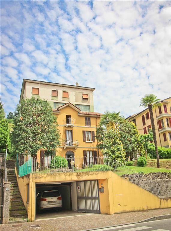 Villa a BARZANO' 7 Vani - Giardino
