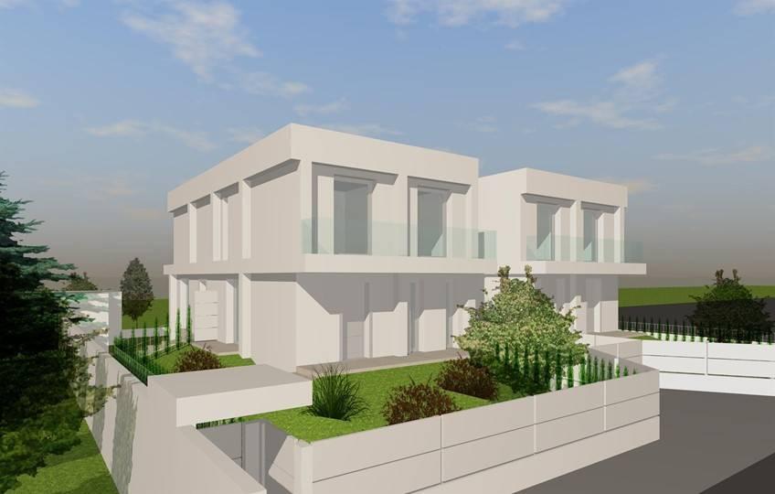 Ville-Case in vendita a Giussano (MB) : BabeleCase