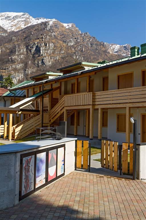 Appartamento a BALLABIO 3 Vani - Giardino 92 Mq