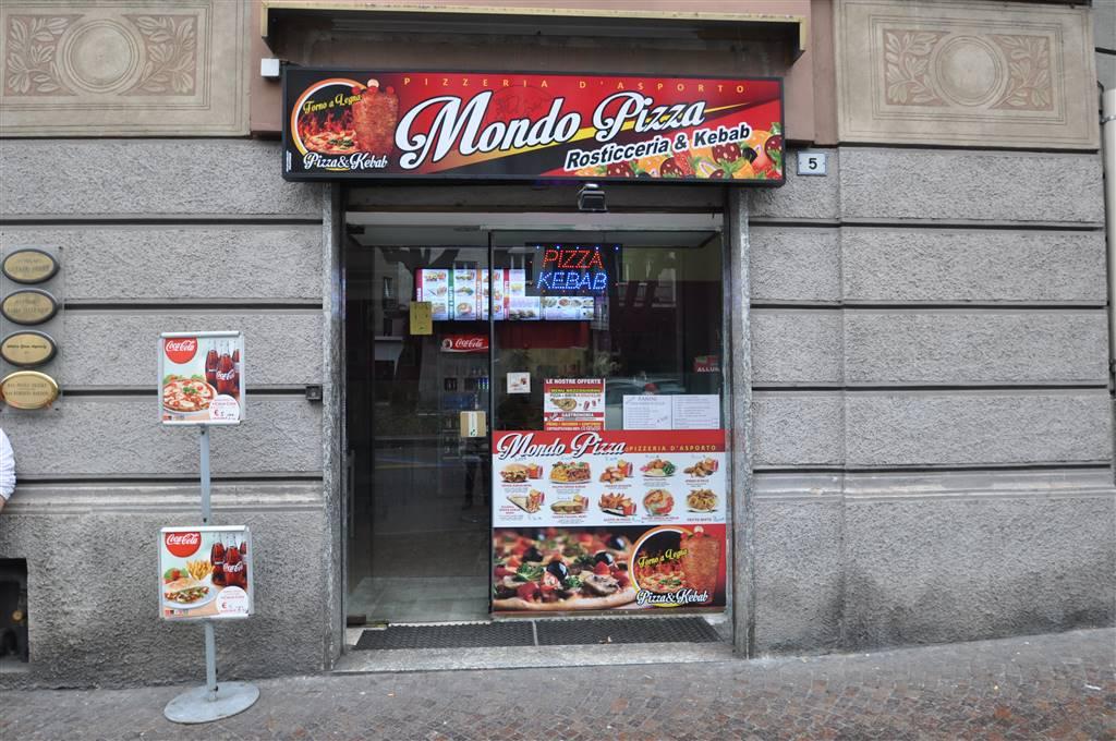 Pizzeria / Pub a LECCO