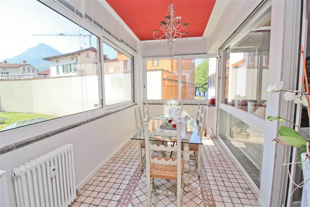 Appartamento a LECCO 120 Mq | 3 Vani - Garage | Giardino 300 Mq