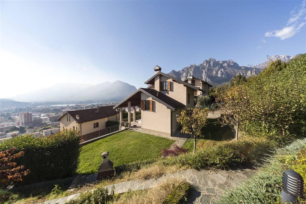Villa a LECCO 370 Mq | 8 Vani | Giardino 650 Mq