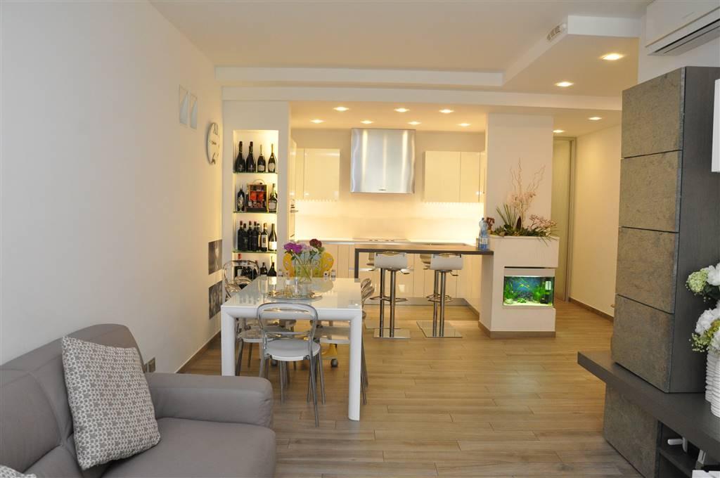 Appartamento a LECCO 115 Mq   4 Vani - Garage   Giardino 0 Mq