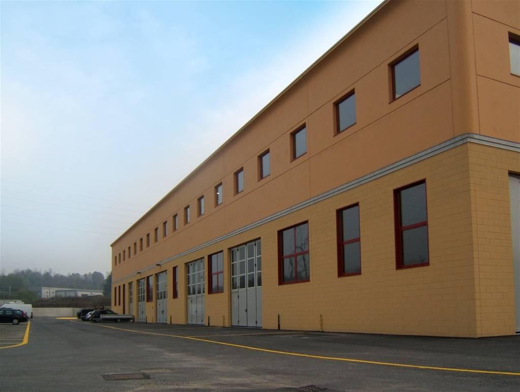 capannone in Vendita Merate in provincia di Lecco