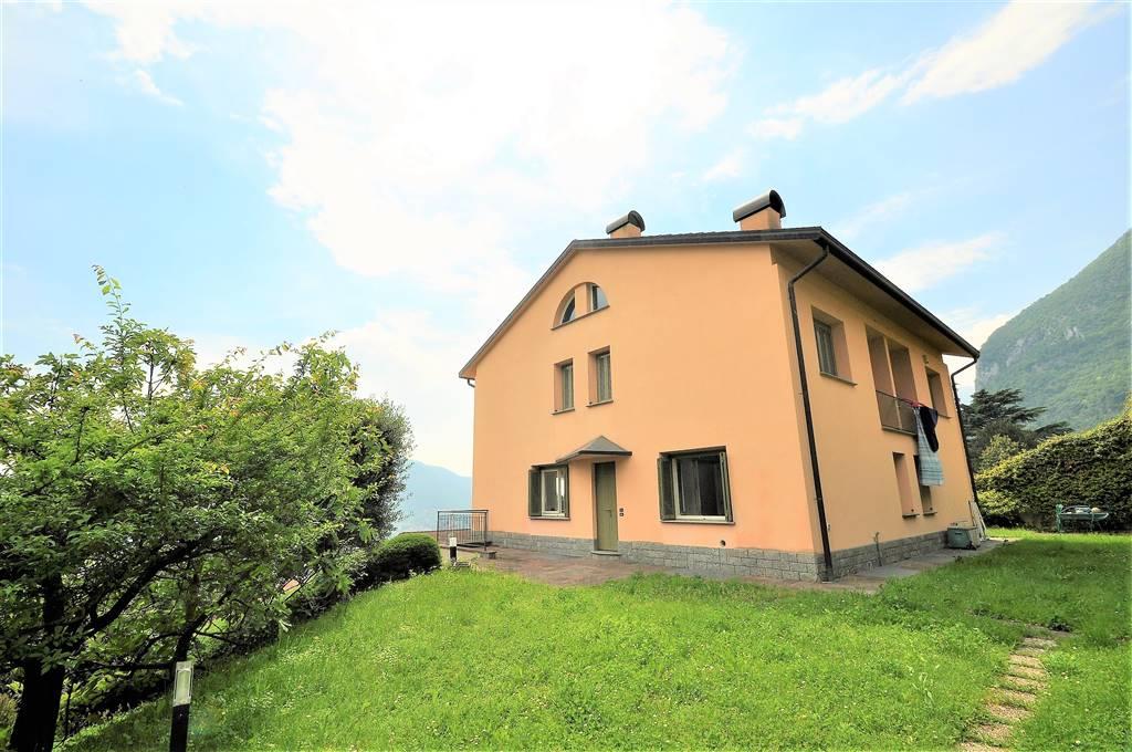 Villa-Villetta  in Affitto a Lecco