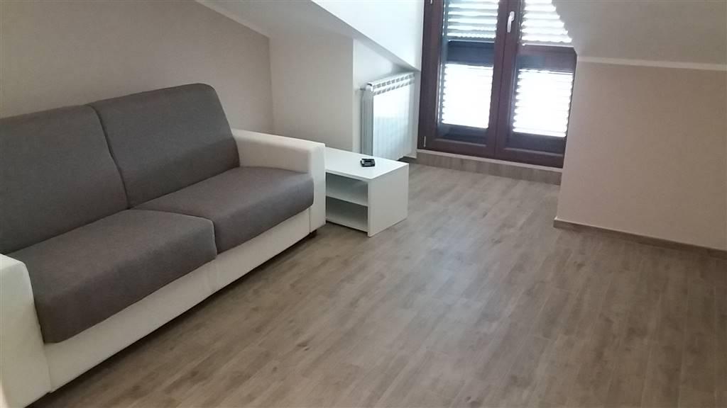 Attico / Mansarda in vendita a Montecorvino Pugliano, 2 locali, zona Località: SAN VITO, prezzo € 95.000 | CambioCasa.it