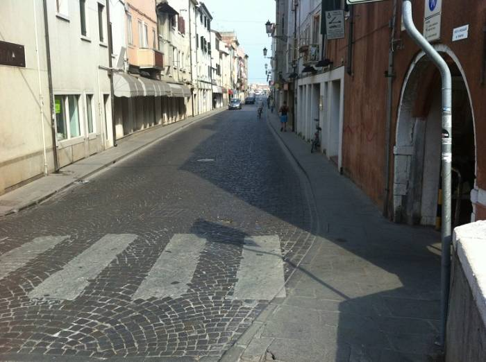 Negozio / Locale in vendita a Chioggia, 1 locali, zona Località: CHIOGGIA CENTRO STORICO, prezzo € 90.000 | Cambio Casa.it