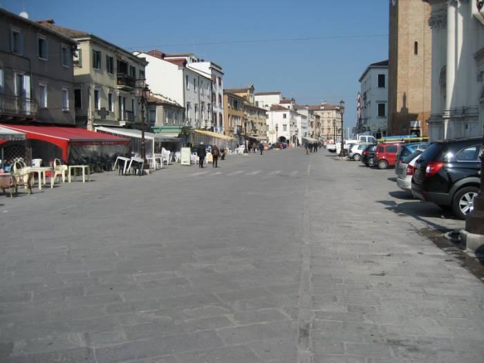 Negozio / Locale in vendita a Chioggia, 1 locali, zona Località: CHIOGGIA CENTRO STORICO, prezzo € 43.000 | Cambio Casa.it