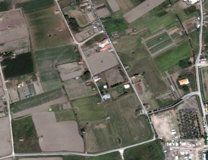 Terreno Edificabile Residenziale in vendita a Chioggia, 9999 locali, zona Zona: Sottomarina, Trattative riservate | Cambio Casa.it