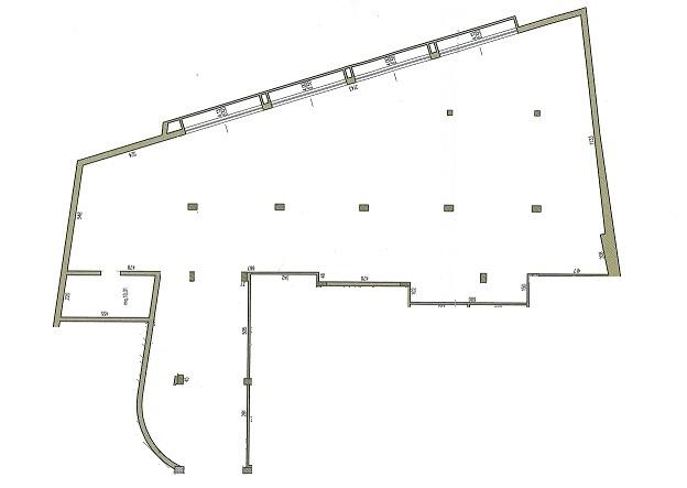 Magazzino in vendita a Chioggia, 9999 locali, zona Zona: Sottomarina, prezzo € 200.000 | Cambio Casa.it