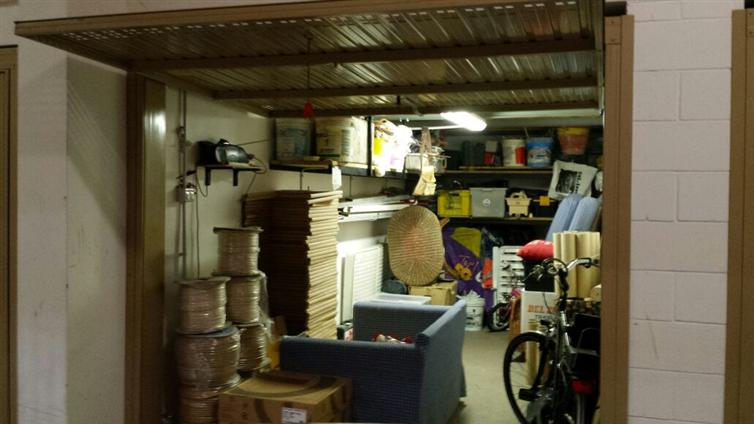 Box / Garage in vendita a Chioggia, 1 locali, zona Località: CHIOGGIA SALONI, prezzo € 50.000 | Cambio Casa.it