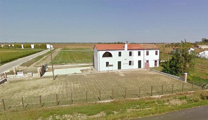 Soluzione Indipendente in vendita a Cavarzere, 4 locali, zona Zona: Boscochiaro, prezzo € 220.000 | Cambio Casa.it