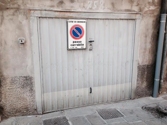 Box / Garage in vendita a Chioggia, 1 locali, zona Località: CHIOGGIA CENTRO STORICO, prezzo € 45.000 | Cambio Casa.it