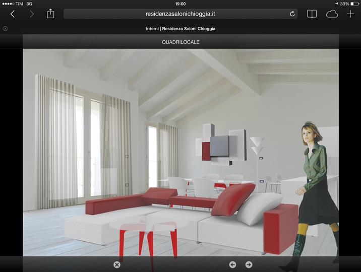 Attico / Mansarda in vendita a Chioggia, 4 locali, prezzo € 205.000 | Cambio Casa.it
