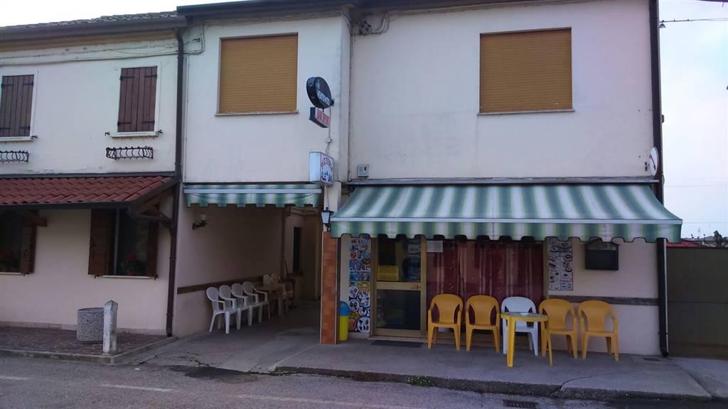 Bar in vendita a Correzzola, 4 locali, zona Zona: Civè, prezzo € 50.000 | Cambio Casa.it